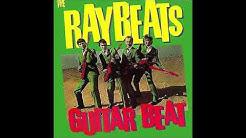 The Raybeats - The Backstroke