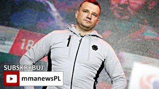 Paweł Jóźwiak: Zapowiedź FEN 24 i gali za granicą