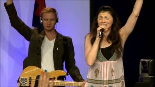 I Breathe You In, God (Feat. Kim Walker-Smith)