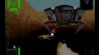 Warhawk for PlayStation 1 (complete gameplay. 1 of 2)