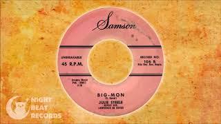"Julie Steele - ""Big Mon"" (SAMSON)"