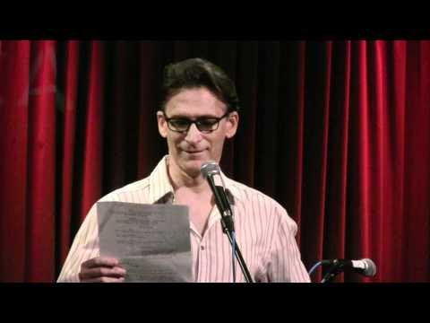 "Bob Stillman ""I Think You Understand"" by Brendan Milburn & Valerie Vigoda"