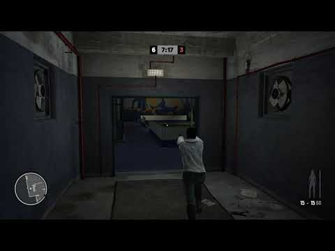 Max Payne 3 - Kicked from my own game by regulars (Part 1) |
