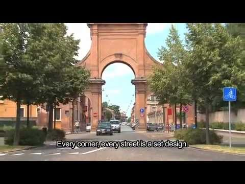 Ferrara City of the Renaissance and Po Delta PLACE FOR THE SOUL