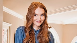Make Darby Stanchfield's Quick and Easy Halibut Recipe for Dinner