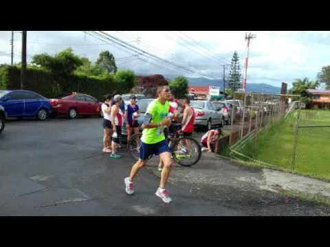 2da. Edición Carrera San Miguel Arcangel