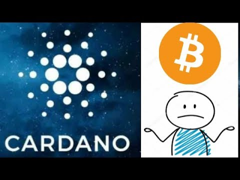 Cardano Will Not Be The Next Bitcoin ADA Will Be Everything BTC Tries To Be
