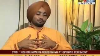 Day & Night News - Between Us - Satinder Sartaaj - Part 1
