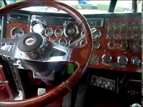 1995 PETERBILT 379EXHD For Sale