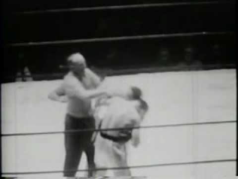 Mike Pusateri Boxing Part 6