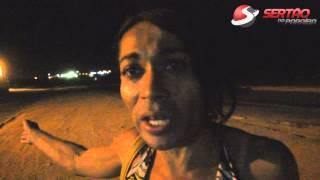 Travesti é perseguido e agredido em Cajazeiras