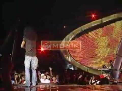 Slank - Ku Tak Bisa (Live)