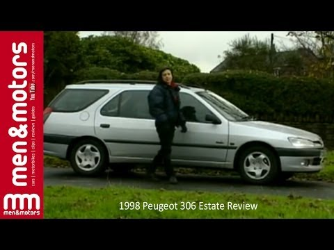 1998 Peugeot 306 Estate Review