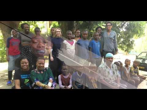 Tuskegee goes to Tanzania