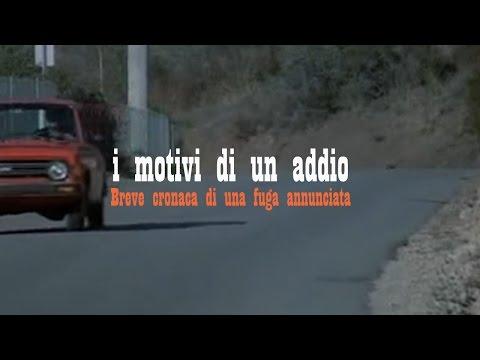 I motivi di un addio - Documentario sulla FIAT in Serbia