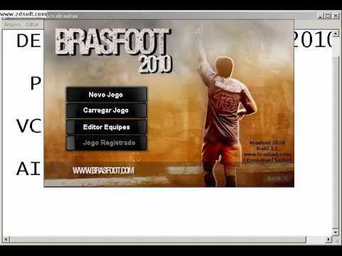 brasfoot 2010 gratis
