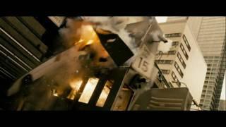Blu-ray disc™ - Trailer Español HD