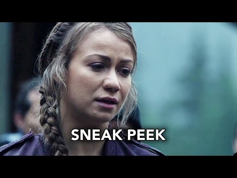 The 100: 4x08 God Complex - sneak peak #3