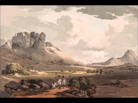 Ashenafi Kebede - The Shepherd Flutist