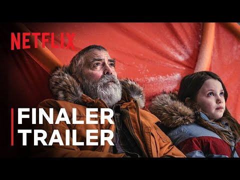 The Midnight Sky | Finaler Trailer | George Clooney | Netflix