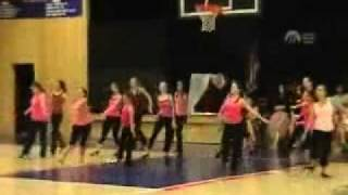 american dance training camp adtc lyrical dance piece