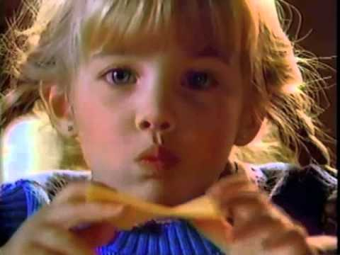 1980s Kraft American Cheese Commercial