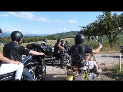 10th Anniversary Springer Riders Slovenia