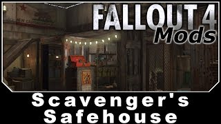 Welcome back to my mod spotlight series for Fallout 4. In this seri...