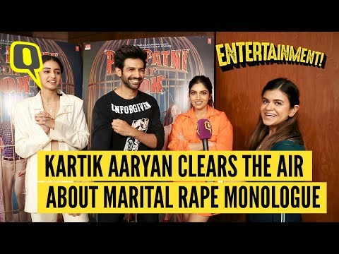 kartik,-bhumi-and-ananya-comment-on-sexism-in-'pati-patni-aur-woh'-|-the-quint