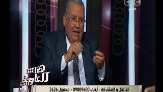 فيديو.. عبدالله النجار لمحتكري السلع: «خونة وما تفعلونه سحت»