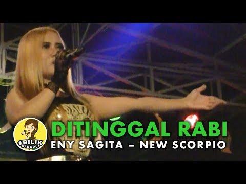 Eny Sagita Ditinggal Rabi saat Live di THR Sriwedari Solo