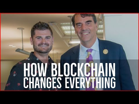 Tim Draper's Prediction - How Blockchain Will Change The World