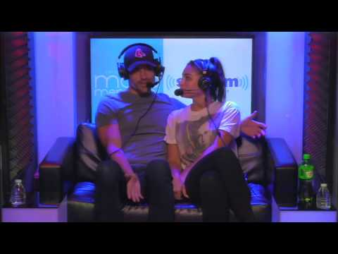 Ashley Iaconetti & Jared Haibon on Conversations with Maria Menounos: BTS of The Bachelor