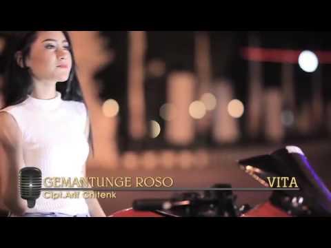 BANYUWANGI Vita Alvia - Gemantunge Roso Mp4 HD