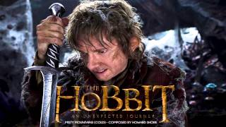 Misty Mountains (Cold) And Main Theme - The Hobbit: An Unexpected Journey