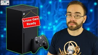 The Xbox Series X Won't Have Exclusive First Party Games For Years?