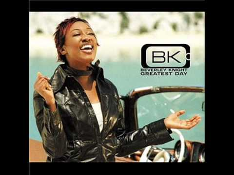 Beverley Knight - Greatest Day - Acapella