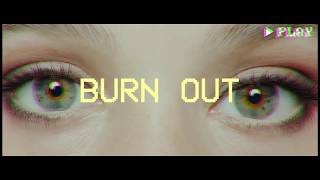 johnny goth - burn out [lyrics]