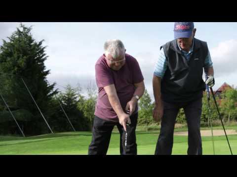 Learn Golf Essex
