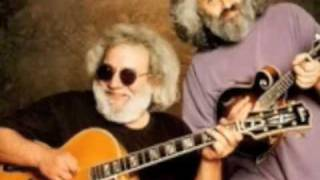 Watch Jerry Garcia Dark As A Dungeon video