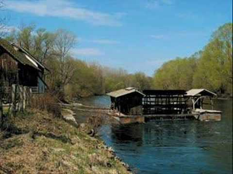 Slovenija od kod lepote tvoje