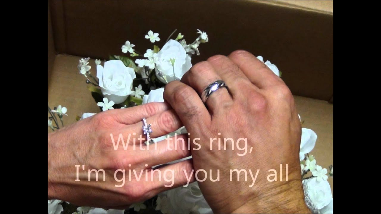 07 This Ring YouTube