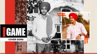 GAME (Cover Video) Shooter Kahlon | Sidhu Moose Wala | Gold Media | 5911 Records