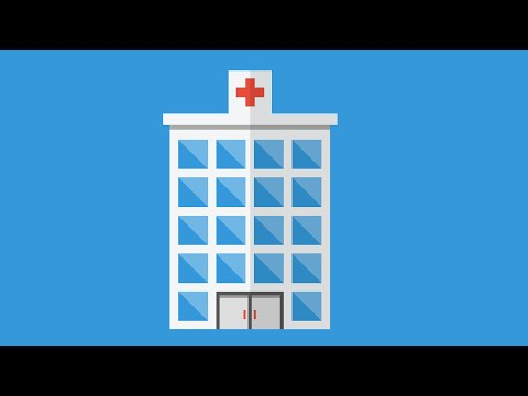 Flat Design Building - Illustrator Tutorial