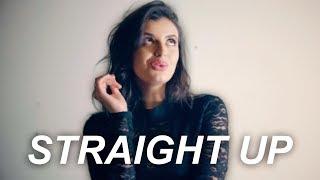 Rebecca Black - Straight Up ft. Trevor Holmes (Cover)