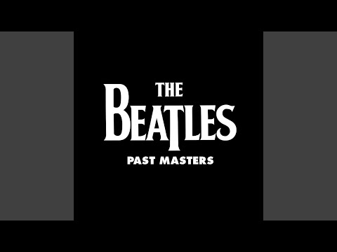 Beatles - Thank You Girl