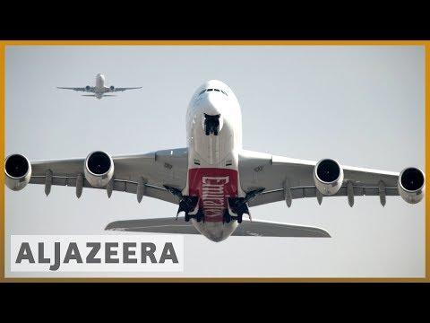🇶🇦 Qatar denies intercepting Emirati civilian aircraft