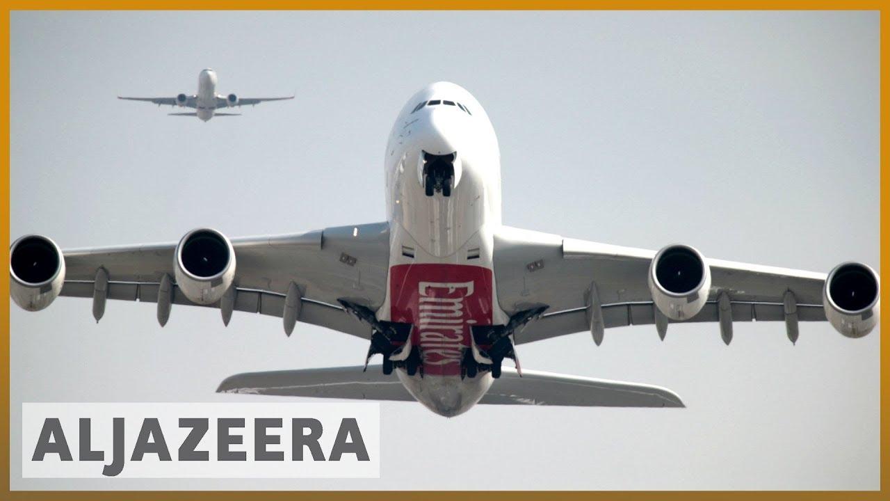 Qatar 🇶🇦 denies intercepting Emirati civilian aircraft