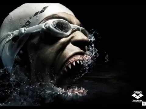 Musica para nadar