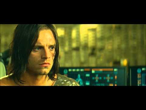 """Captain America: The Winter Soldier """"I Knew Him"""" HD"""